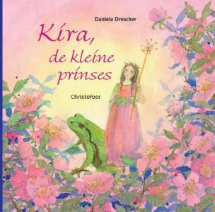 Kira, de kleine prinses