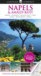 Napels & Amalfi kust