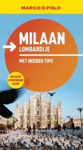 Milaan Lombardije