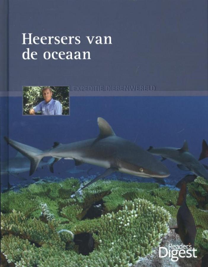 Expeditie dierenwereld Heersers van de oceaan