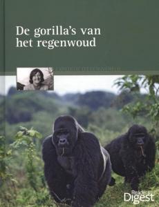 Expeditie dierenwereld De gorilla's van het regenwoud