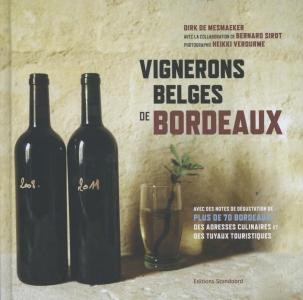 Vignerons Belges de bordeaux