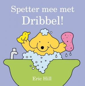 Spetter mee met Dribbel!