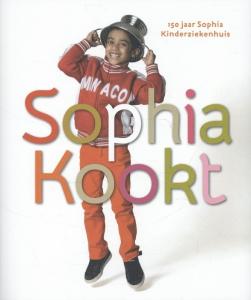 Sophia kookt
