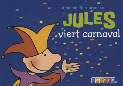 Jules viert carnaval