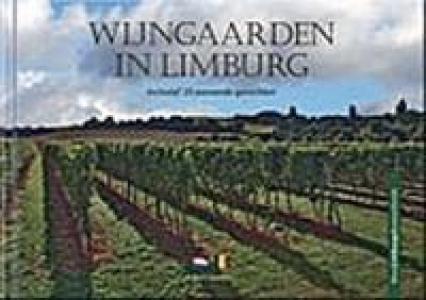 Wijngaarden in Limburg
