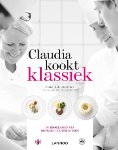 Claudia kookt klassiek