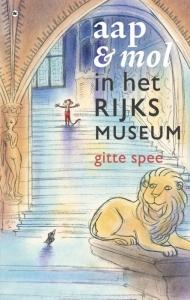 Aap & Mol in het Rijksmuseum