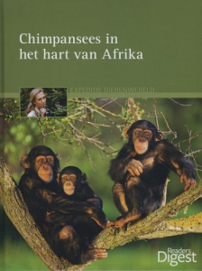 Expeditie dierenwereld Chimpansees in het hart van Afrika