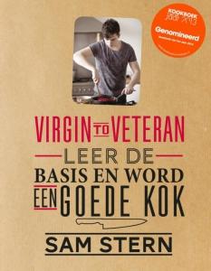 Virgin to veteran