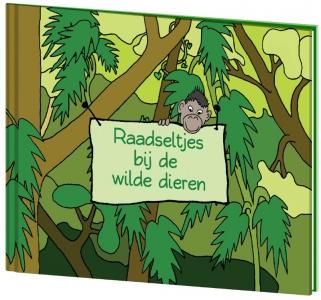 Raadseltjes bij de wilde dieren