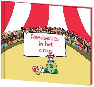 Raadseltjes in het circus