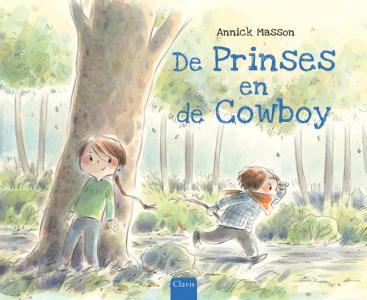 De prinses en de cowboy
