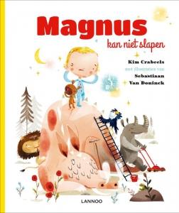 Magnus kan niet slapen