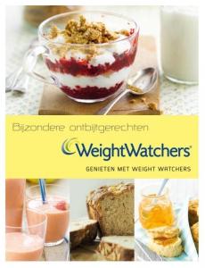 Bijzondere ontbijtgerechten