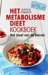 Het metabolismedieet kookboek