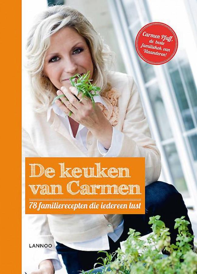 De keuken van Carmen