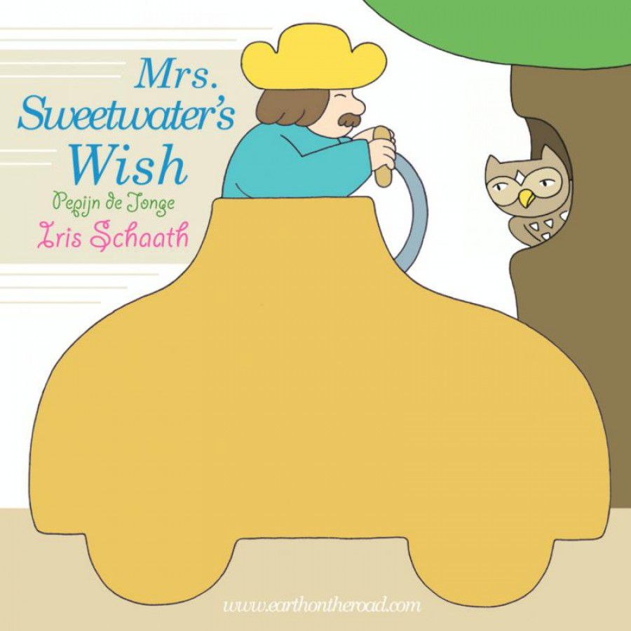 Mrs. Sweetwater's Wish
