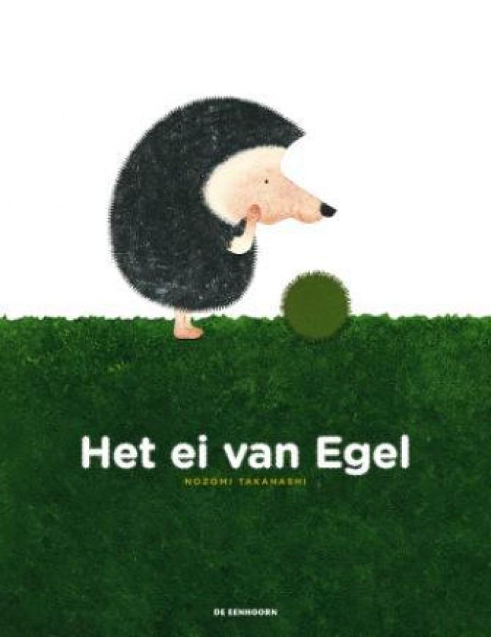 Het ei van egel