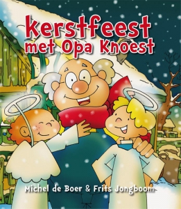 Kerstfeest met opa Knoest