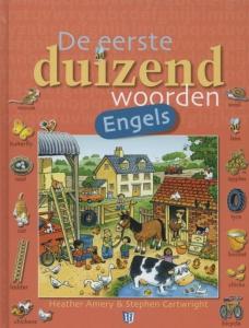 De eerste duizend woorden Engels