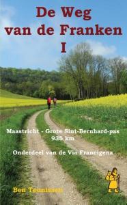 De weg van de Franken deel 1
