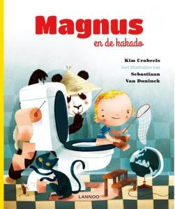 Magnus en de kakado