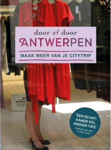 Door en door Antwerpen