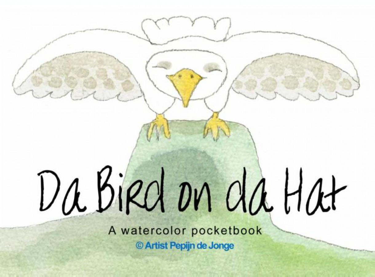 Da Bird on da Hat