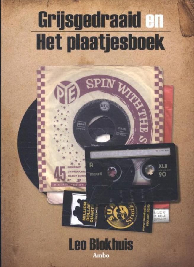 Grijsgedraaid en het plaatjesboek