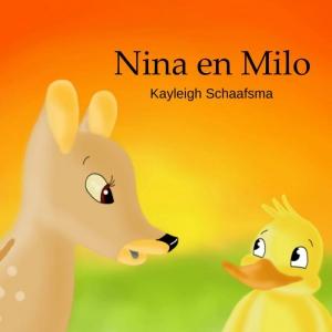 Nina en Milo