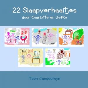22 slaapverhaaltjes