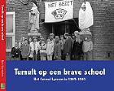 Tumult op een brave school