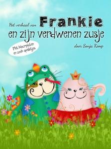 Frankie en zijn verdwenen zusje