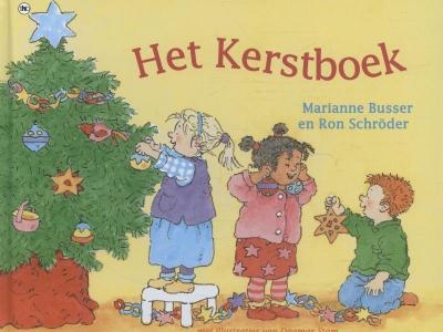 Het kerstboek