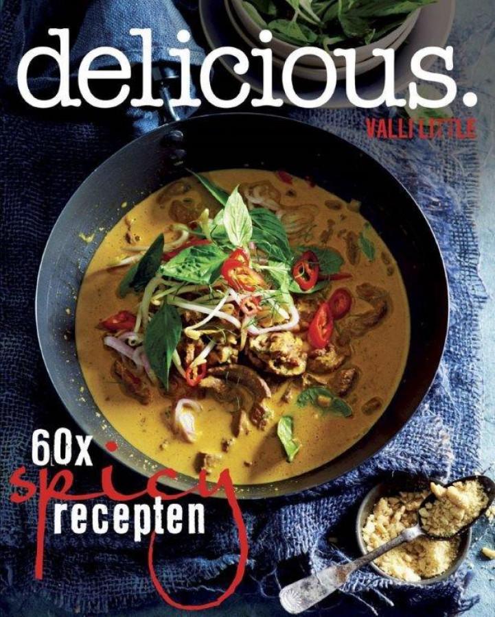 Delicious. 60 x spicy gerechten