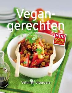 Mini-kookboekje: Vegangerechten
