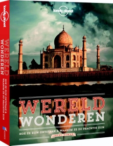 Lonely Planet wereldwonderen