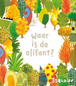Waar is de Olifant?