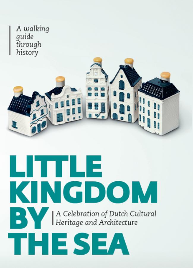 Cover little kingdom kopie