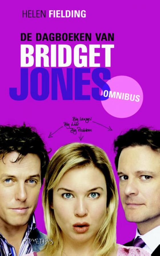 Dagboeken van Bridget Jones