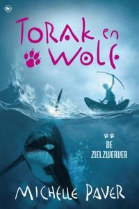 Torak en Wolf  2 - De zielzwerver