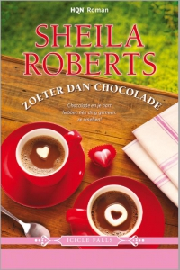 Zoeter dan chocolade