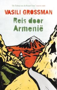 Een reis door Armenie