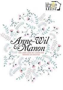 Anne Wil en Manon