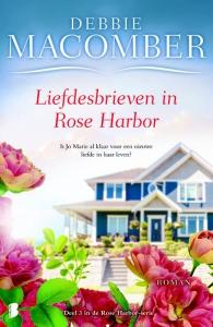 Liefdesbrieven in Rose Harbour