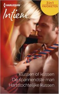 Klussen of kussen; De spannendste man; Hartstochtelijke kussen