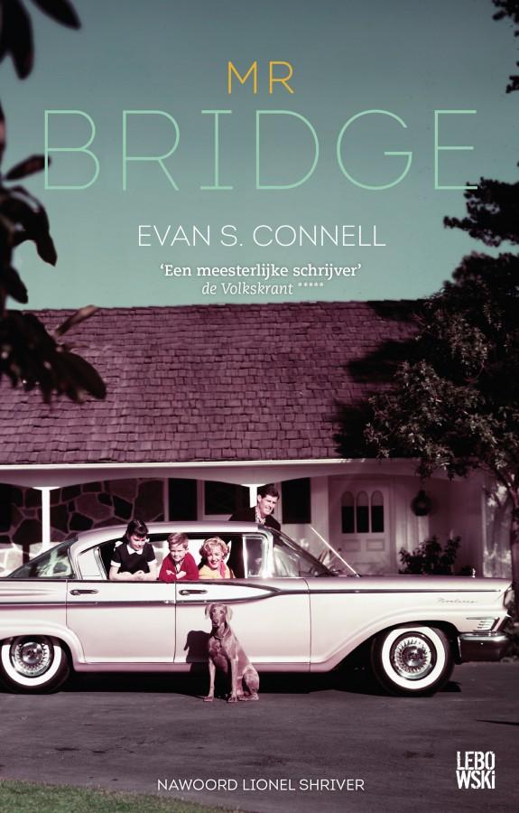 Mr.Bridge