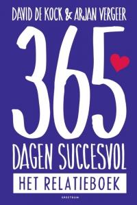 365 dagen succesvol: het relatieboek