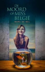 De moord op Miss Belgie